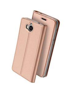 Huawei Y6 (2017) Dux Ducis Skin Pro Series, Rose Gold.