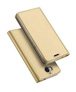 Huawei Y6 (2017) Dux Ducis Skin Pro Series, Gold.