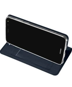 Huawei Y6 (2017) Dux Ducis Skin Pro Series, Dark Blue.