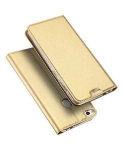 Huawei Honor 8 Lite Dux Ducis Skin Pro Series, Gold.