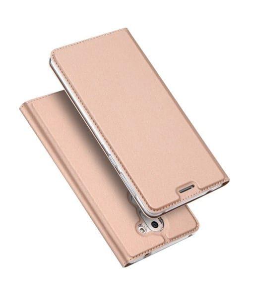 Huawei Honor 6X Dux Ducis Skin Pro Series, Rose Gold.