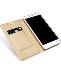 Huawei Honor 6X Dux Ducis Skin Pro Series, Gold.