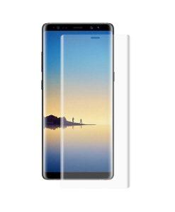Samsung Galaxy Note 8 HAT PRINCE Full Panssarilasi, Kirkas.