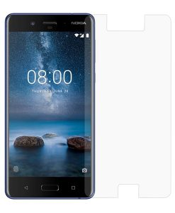 Nokia 8 Tempered Glass Panssarilasi