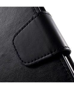 Apple iPhone 8 Plus Mercury Sonata Suojakotelo, Musta.