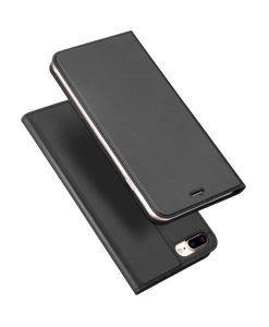 Apple iPhone 8 Plus Dux Ducis Skin Pro Series, Harmaa.