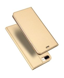 Apple iPhone 8 Plus Dux Ducis Skin Pro Series, Gold.