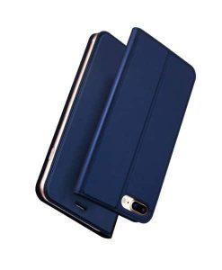 Apple iPhone 8 Plus Dux Ducis Skin Pro Series, Dark Blue.