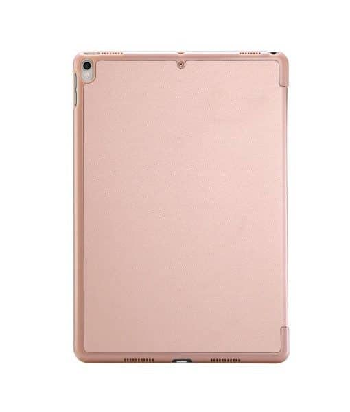 Apple iPad Pro 10.5 Dux Ducis Cover, Rose Gold.