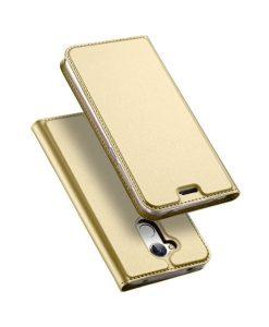 Huawei Honor 6A Dux Ducis Skin Pro Series, Gold.