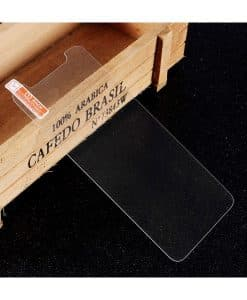Apple iPhone X Tempered Glass Panssarilasi, Kirkas.