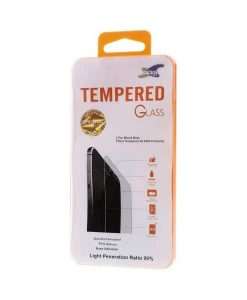Apple iPhone 8 Plus Tempered Glass Panssarilasi, Kirkas.