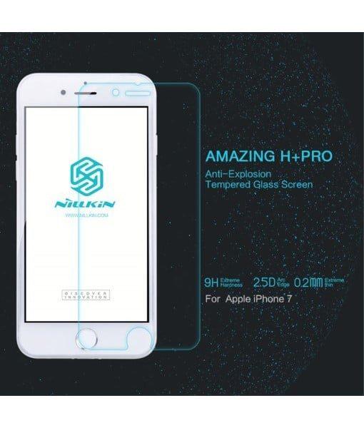 Apple iPhone 8 Nillkin Amazing H+PRO Panssarilasi