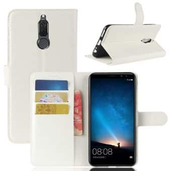 Huawei Mate 10 Lite Wallet Leather Case