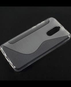 Huawei Mate 10 Lite Geeli S-line Suojakuori