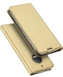 Lenovo Moto G5S Plus Dux Ducis, Gold.