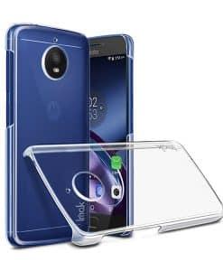 Lenovo Moto G5S Plus IMAK Crystal Case II