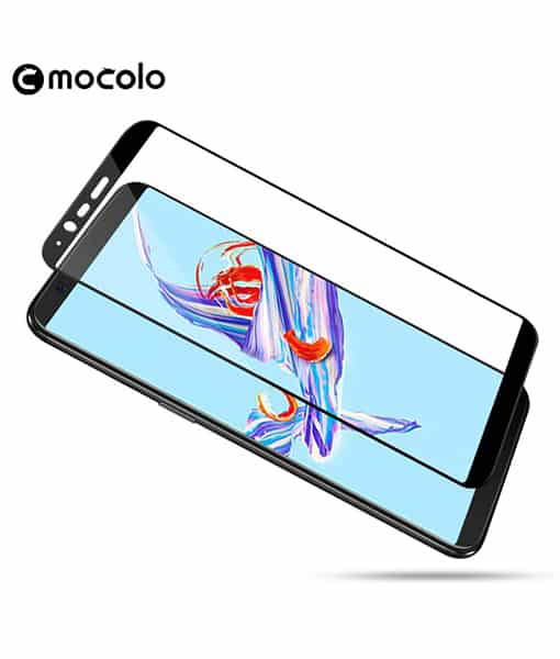 OnePlus 5T MOCOLO Full Coverage