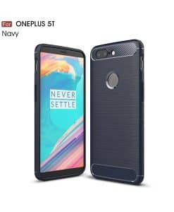 OnePlus 5T Carbon Fiber Case