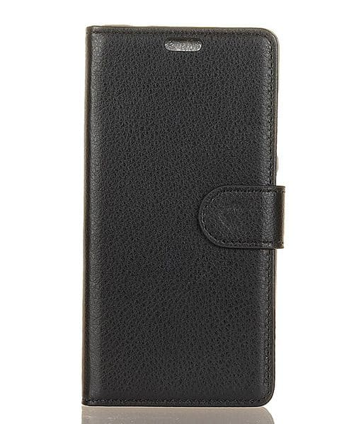 OnePlus 5T Wallet Leather Case