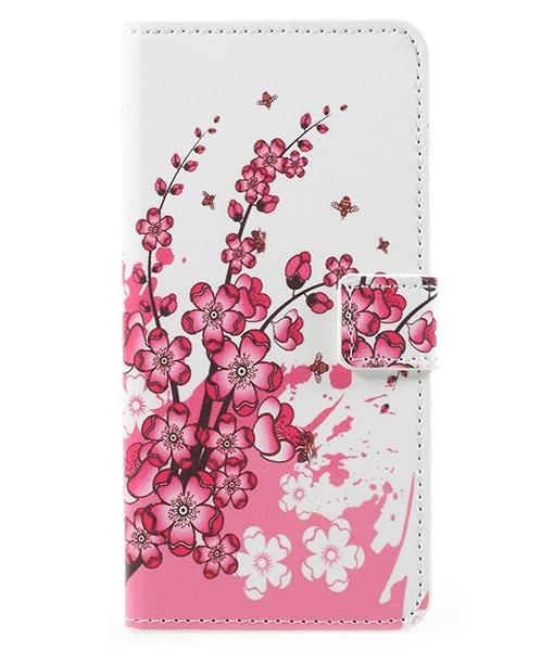 Samsung Galaxy A8 Wallet Case