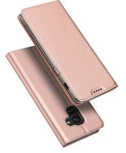 Samsung Galaxy A8 Dux Ducis Cover