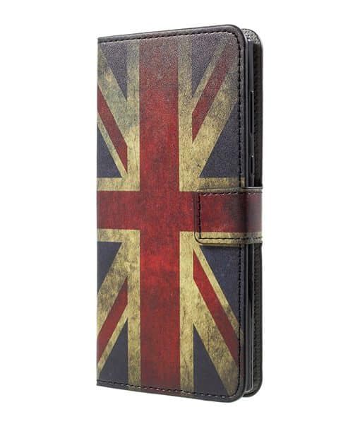 Sony Xperia L1 Wallet Case