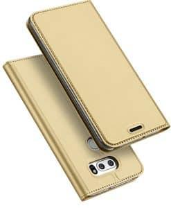 LG V30 Dux Ducis Cover
