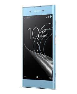 Sony Xperia XA1 Plus Clear LCD Suojakalvo
