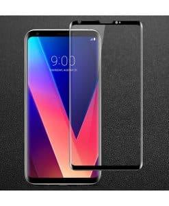 LG V30 IMAK Full Coverage