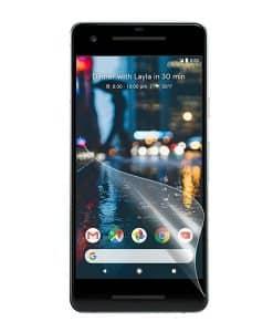 Google Pixel 2 Clear LCD Suojakalvo