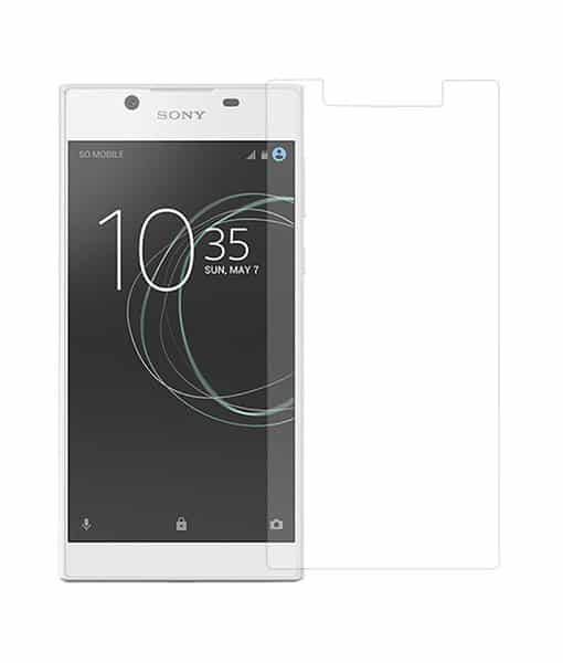 Sony Xperia L1 Tempered Glass Panssarilasi