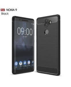 Nokia 8 Sirocco Carbon Fiber Case