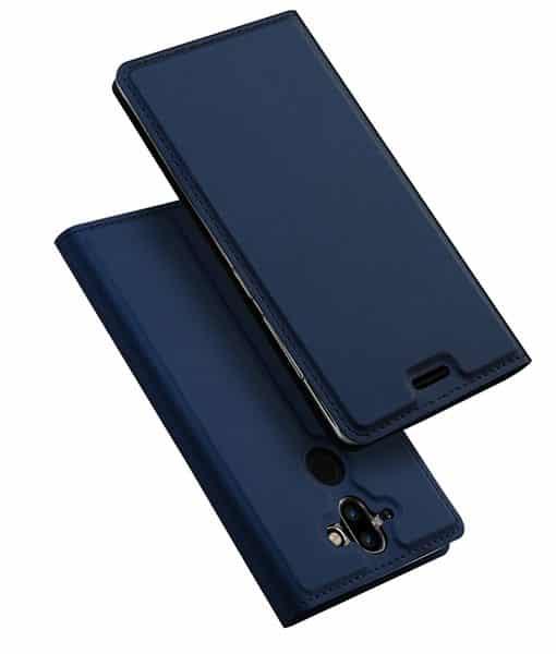 Nokia 8 Sirocco Dux Ducis Cover