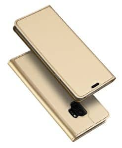 Samsung Galaxy S9 Dux Ducis Cover