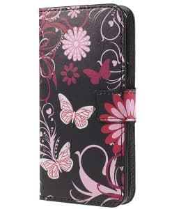 Samsung Galaxy S9 Wallet Case