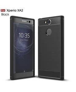 Sony Xperia XA2 Carbon Fiber Case