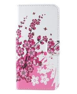 LG Q6 Wallet Case