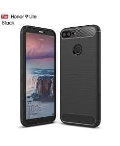 Huawei Honor 9 Lite Carbon Fiber Case