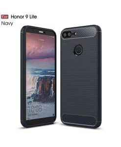 Huawei Honor 9 Lite Carbon Fiber Case