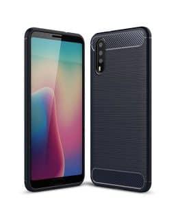 Huawei P20 Carbon Fiber Case