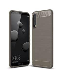 Huawei P20 Pro Carbon Fiber Case