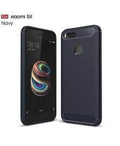 Xiaomi Mi A1 Carbon Fiber Case