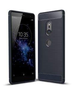 Sony Xperia XZ2 Carbon Fiber Case