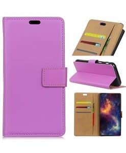 Asus ZenFone Max Plus Wallet Case Suojakotelo