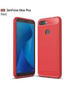 Asus ZenFone Max Plus Carbon Fiber Case