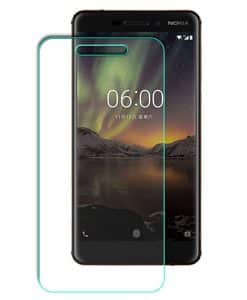 Nokia 6 (2018) Tempered Glass Panssarilasi