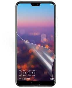 Huawei P20 Pro Clear LCD Suojakalvo