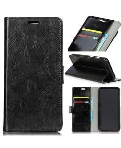Nokia 7 Plus Crazy Horse Suojakotelo
