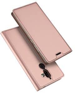 Nokia 7 Plus Dux Ducis Cover